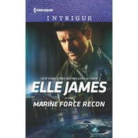 Declan's Defenders: Marine Force Recon (Paperback)
