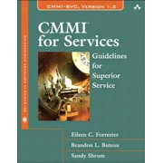 CMMI for Services - eBook