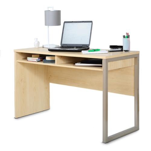 South Shore Interface Natural Maple Desk