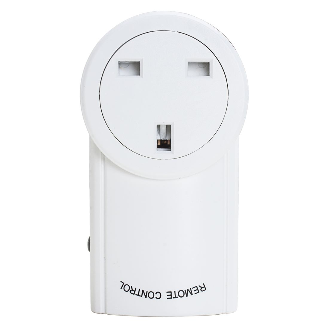 5Pcs AC230V 10A UK Plug Wireless Remote Control UK Socket Outlet w 1 Transmitter - image 3 de 7