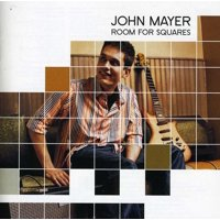 Room for Squares (CD)