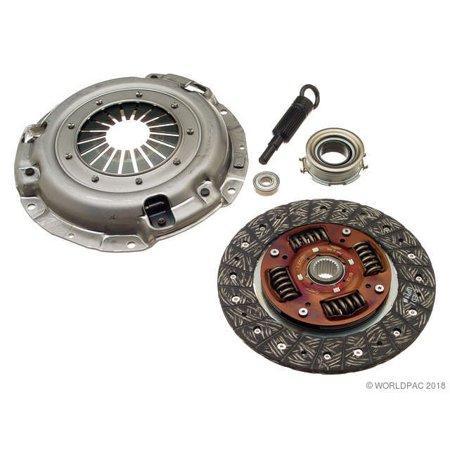 Exedy W0133-1600926 Clutch and Flywheel Kit for Saab / - Exedy Subaru Clutch Kit