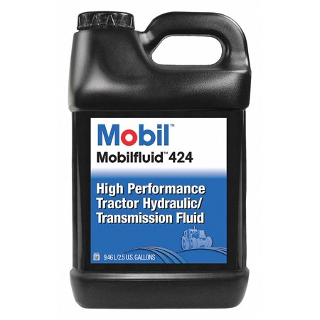 Mobil - Automatic Power Transmission Fluid,2 5 gal