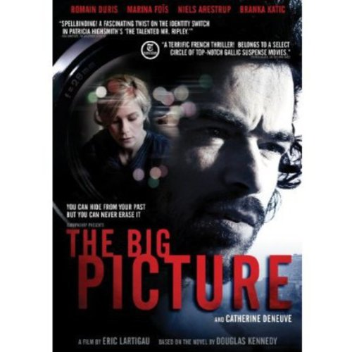 The Big Picture (French) (Widescreen)