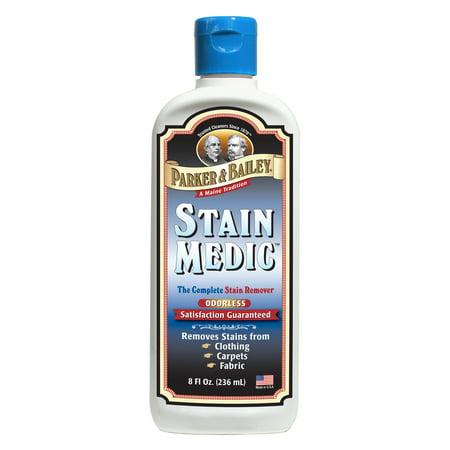 Parker & Bailey Stain Medic 8 oz. bottle