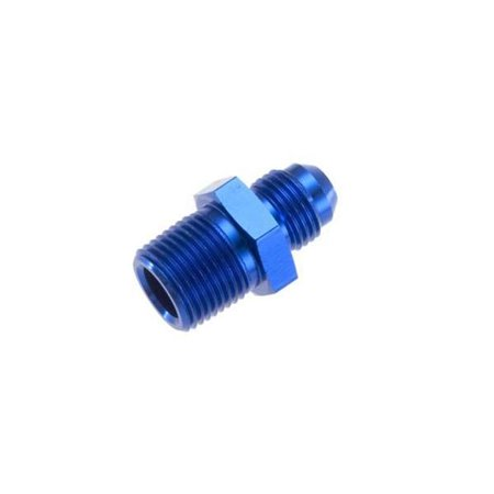 Redhorse 81610061 Straight Male Adapter Blue - image 1 de 1