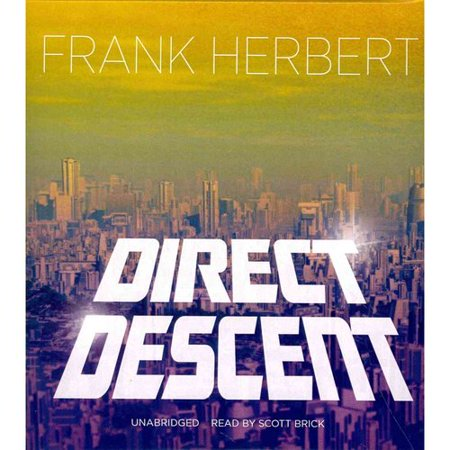 Direct Descent by