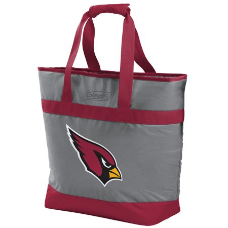 Rawlings NFL 30 Can Soft Tote Cooler, Arizona Cardinals