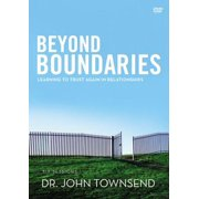 Beyond Boundaries Video Study : Learning to Trust Again in Relationships