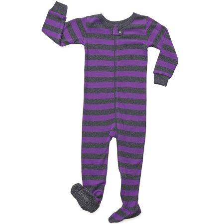 Stripe Sleeper (Leveret Footed