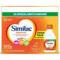 Similac Sensitive Ready-to-Feed
