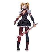 "Batman Arkham Knight 6"" Action Figure Harley Quinn"