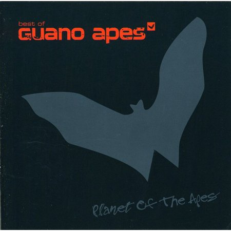 Planet of Apes - Best of Guano Apes ()