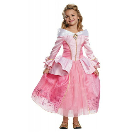 Aurora Prestige Child Costume - Medium