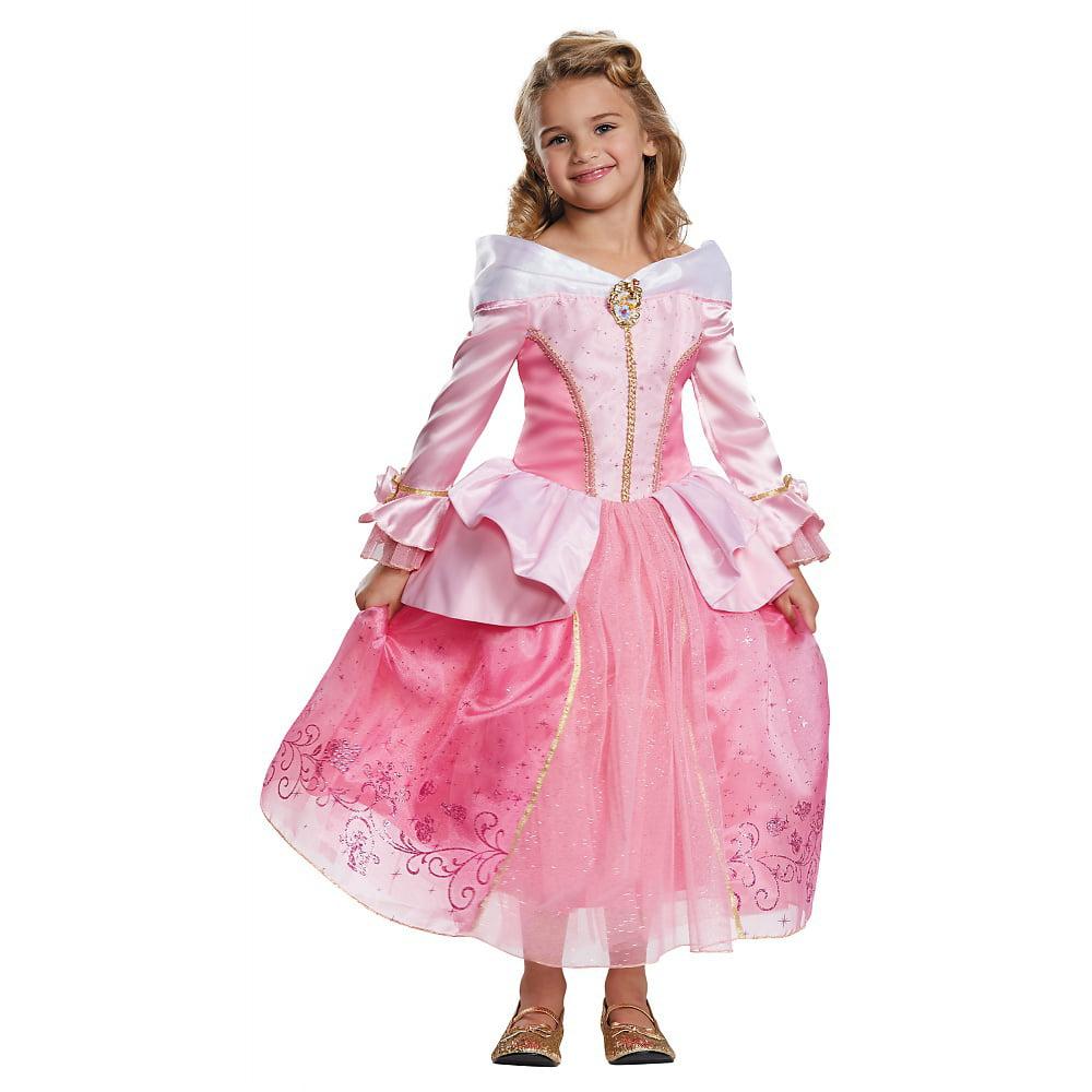 Aurora Prestige Child Costume - Medium