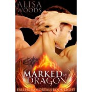 Marked by a Dragon - eBook