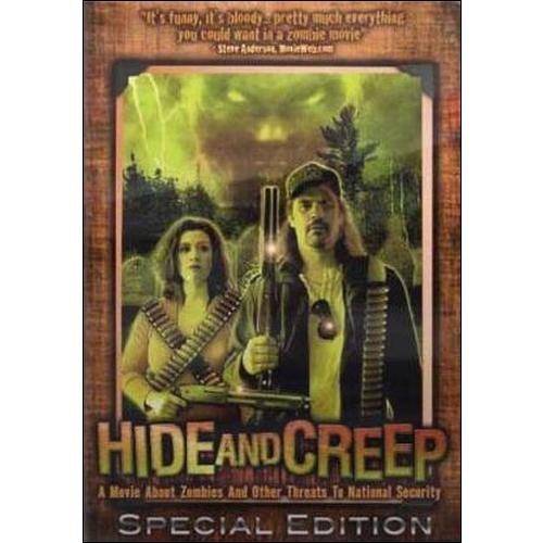 Hide And Creep (Celebrity)