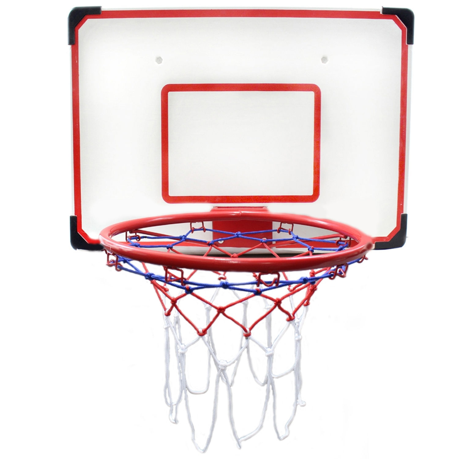 Indoor Outdoor XL Big Basketball Hoop Set Pretend Play Sports Physical Education by