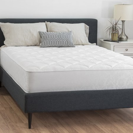 Luxury Foam Mattress (Select Luxury  11-inch King-size Quilted AirFlow Foam)