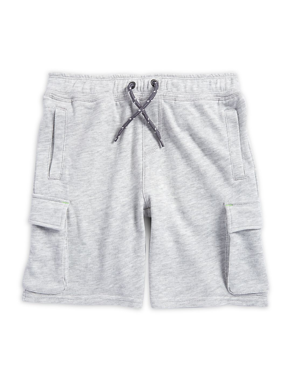 Boy's Knit Shorts