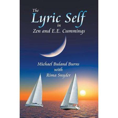 The Lyric Self in Zen and E.E. Cummings
