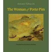 The Woman of Porto Pim - eBook