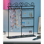 Darice Wire Jewelry Display Stand