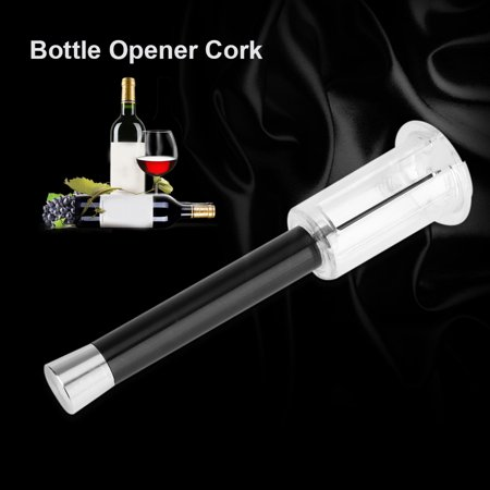 - Yosoo Air Pump Pressure Tools,EECOO Easy Air Pump Pressure Red Wine Bottle Opener Cork Remover Corkscrew Tools,Bottle Opener Cork