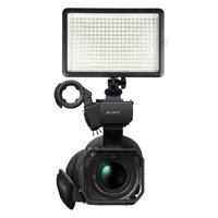 Samsung NX3300 Professional Long Life Multi-LED Dimmable Video Light (Swivel Head)