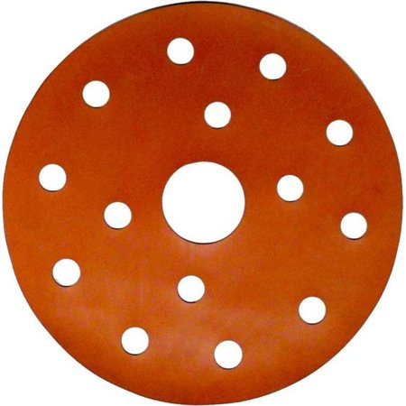 ALA-PT APCG3113 Harmsco 15 Hole Gasket - image 1 of 1