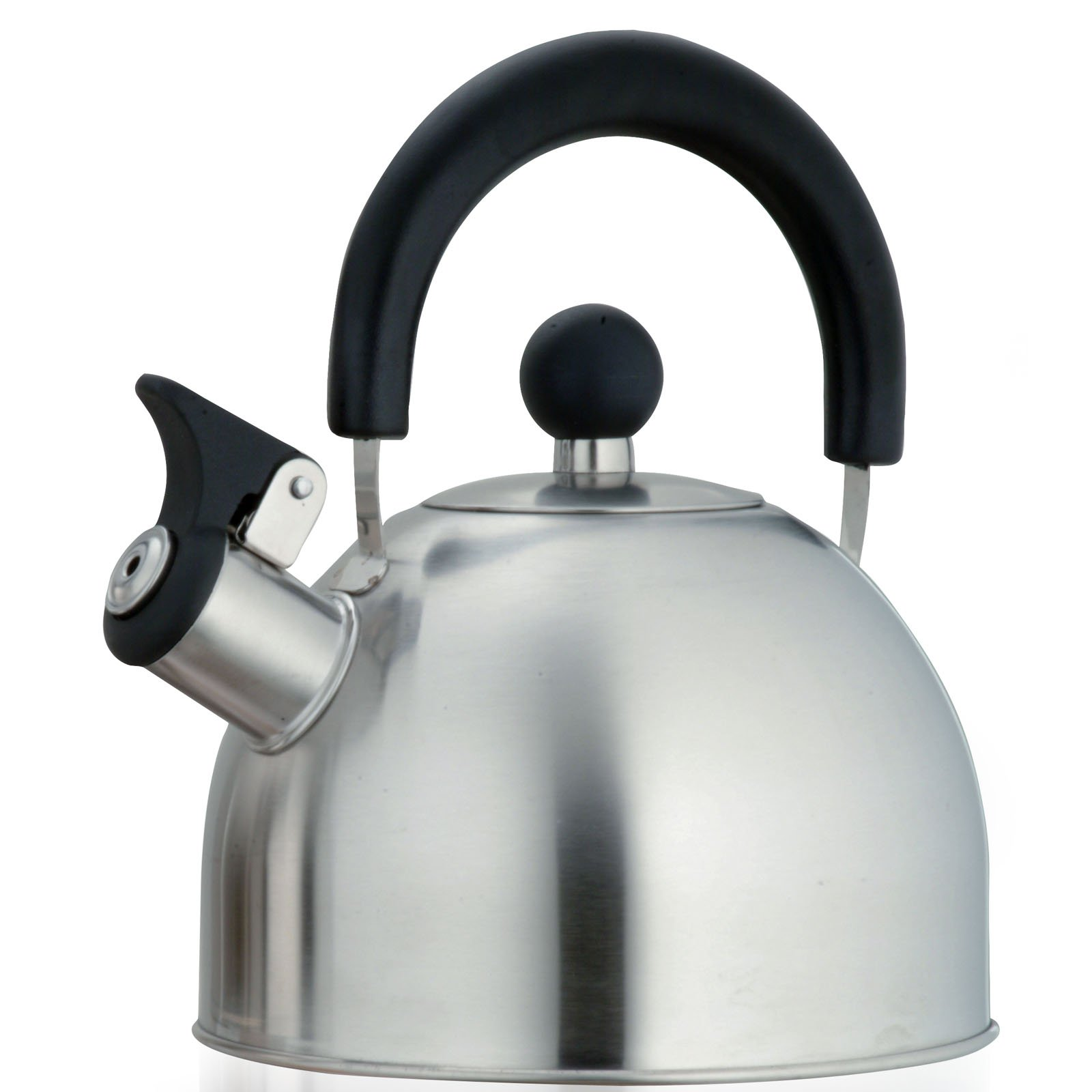 Creative Home Simplicity 1.5 qt. Whistling Tea Kettle