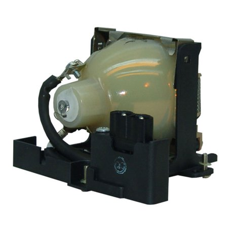 Original Philips Projector Lamp Replacement with Housing for BenQ PB7105 - image 2 of 5