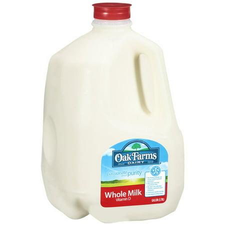 Walmart Chocolate Milk