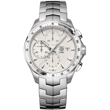 Tag Heuer Link Automatic Chronograph Mens Watch CAT2011.BA0952 New Tag Heuer Link