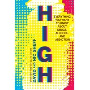 High - eBook