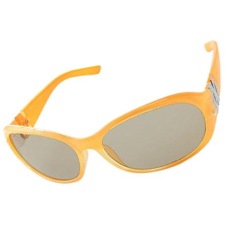 Unique Bargains Casual Wide Light Color Lens Fashion Eyewear for (Fashion Eyewear Brands)