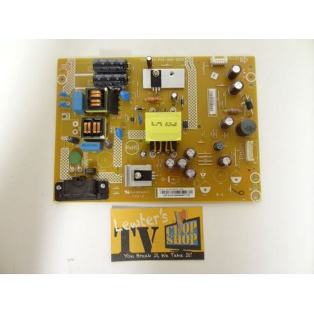 Vizio E320i-B1 Power Supply Board PLTVDL281XAF2Q
