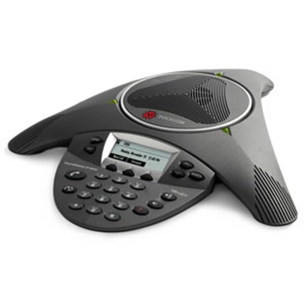 Refurbished Refurbish Polycom SoundStation IP 6000 (2200-15600-001-R) VoIP Conference Phone