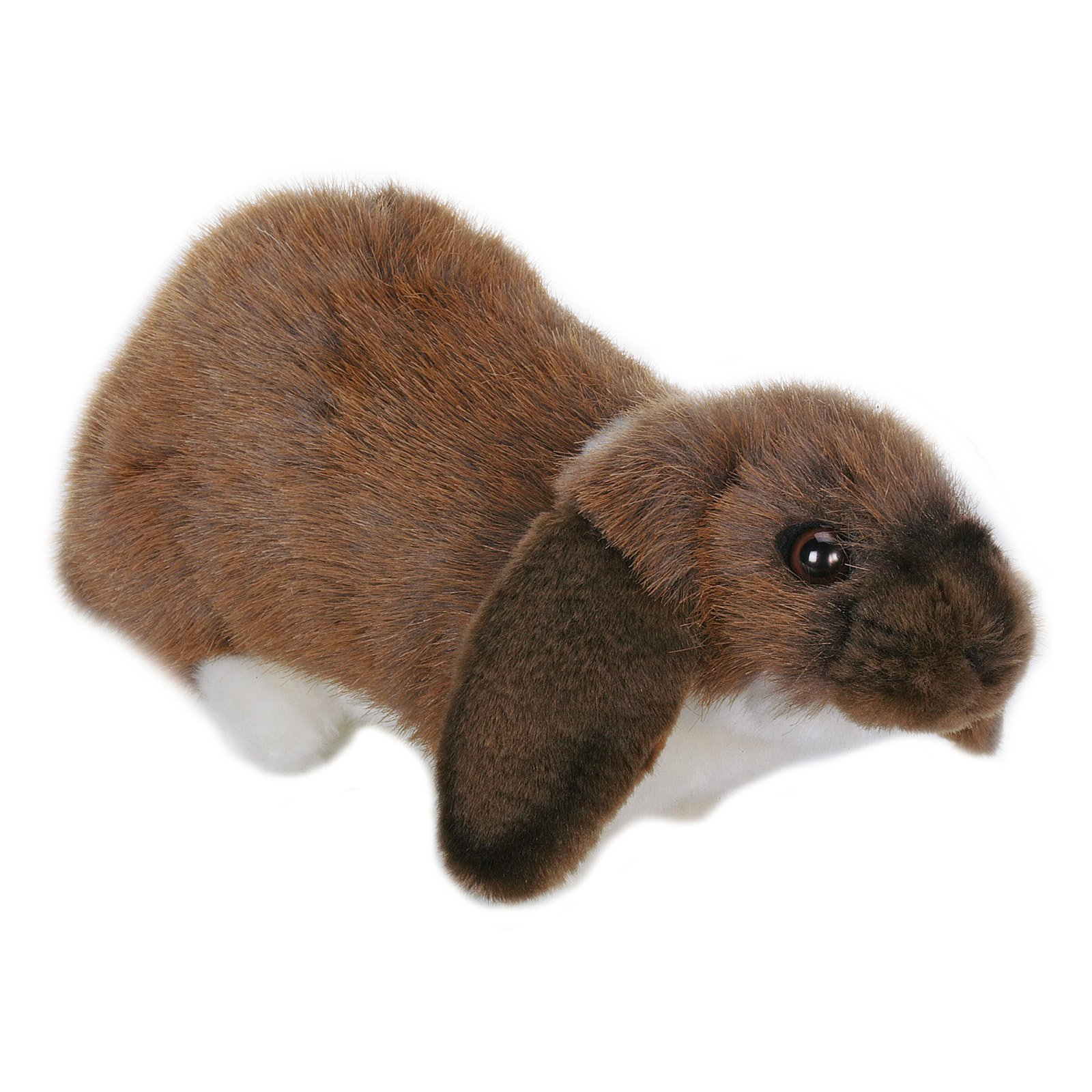 "Hansa 9"" Lop Eared Rabbit"