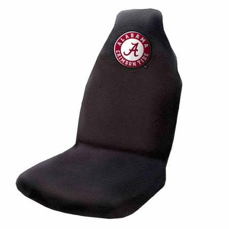 NCAA Alabama Crimson Tide Car Seat Cover