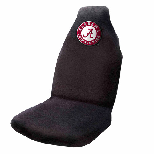 NCAA Alabama Crimson Tide Car Seat Cover