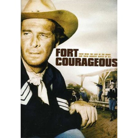 Fort Courageous (1965) (Full Frame, Widescreen)