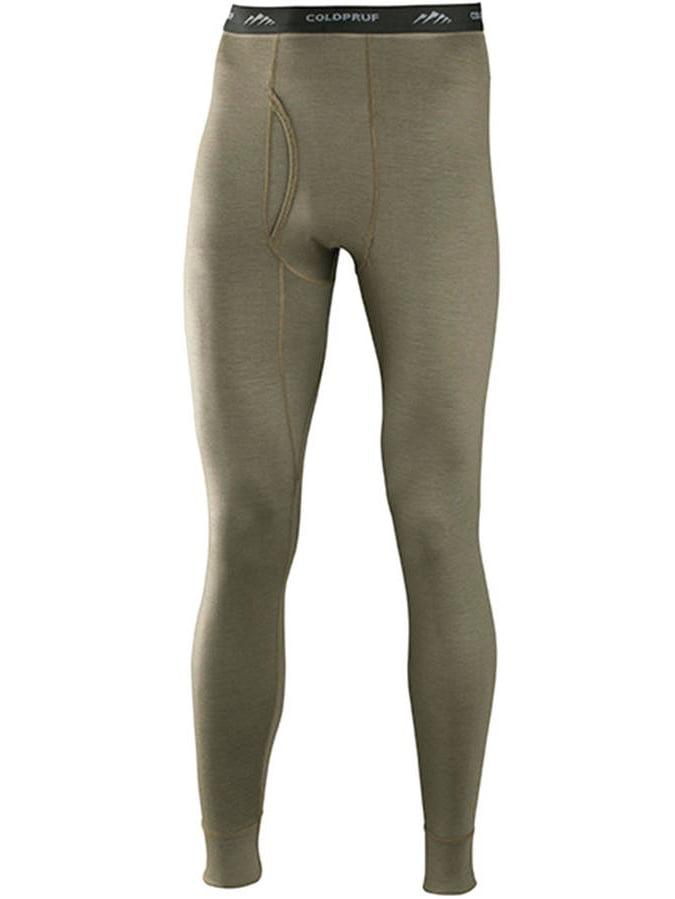 Men's Classic Merino Pants, Commando, Medium by ColdPruf