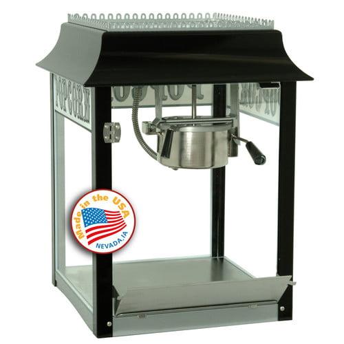Paragon International 1911 4 oz. Popcorn Machine
