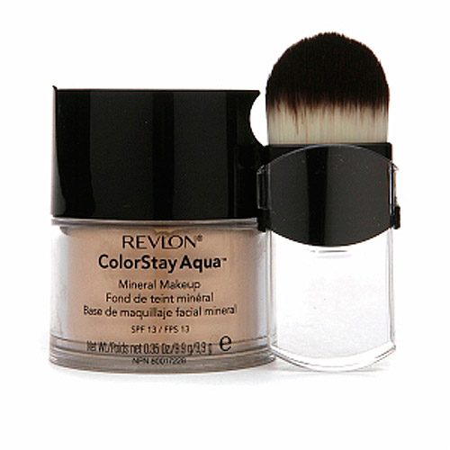 Revlon ColorStay Aqua Mineral Makeup Light, #030