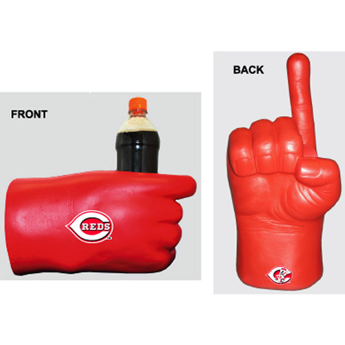 MLB Fan Fist, Reds