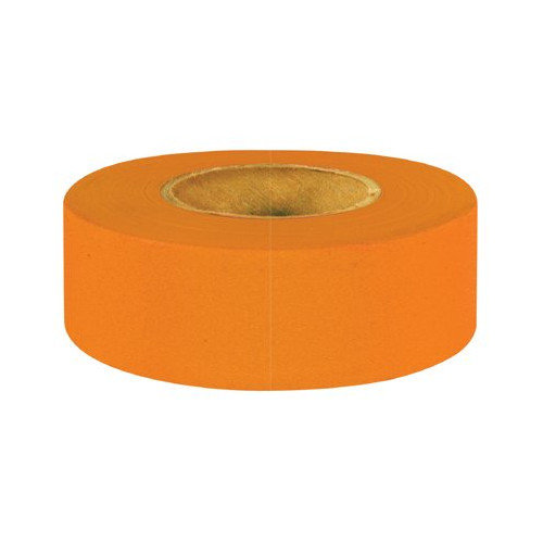 Intertape Polymer Group Intertape Polymer Group - Flagging Ribbons 6888 Org  1 3/16 In 300Ft: 761-6888 - 6888 org  1 3/16 in 300ft