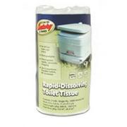 Century Rapid-Dissolving Toilet Paper