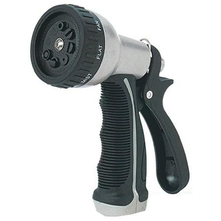 DRAMM CORPORATION Professional Hose Spray Nozzle, 9 Patterns
