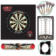 Dart World Shoot the Bull Darts Kit
